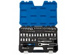 'Go Through' Combined MM/AF Socket Set (71 piece)