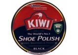 Black Shoe Polish - 100ml