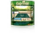 Anti Slip Decking Stain 2.5L - Vermont Green