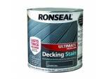 Ultimate Decking Stain 2.5L - Charcoal