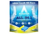 All In 1 Dishwasher Tablets - Pack 100