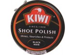 Black Shoe Polish - 50ml