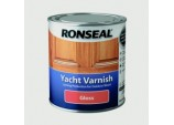 Yacht Varnish Gloss - 500ml