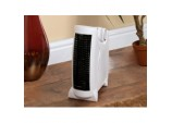 Fan Heater 2000W - Size: 250mm(w)x120mm(d)x240mm(h)