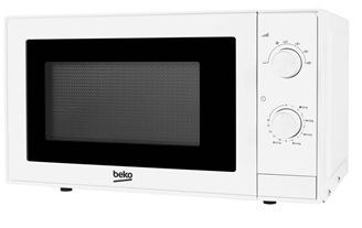 Solo Microwave 20 Litre - 700W  White  – Now Only £50.00