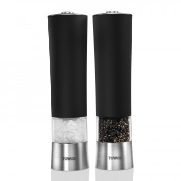 Electric Salt and Pepper Mill – Now Only £14.00