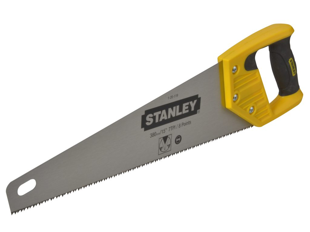 "15"" Hand Saw – Now Only £5.00"