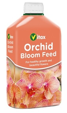 Orchid Bloom Feed 500ml – Now Only £4.00