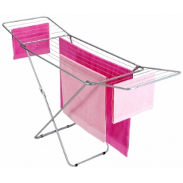 Vulcano Folding winged Airer  – Now Only £15.00