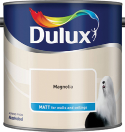 2.5 Litre Matt Emulsion -  – Now Only £14.00