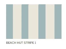 Beach Hut Stripe 1 Bathroom Mat 50 x 80cm – Now Only £15.00