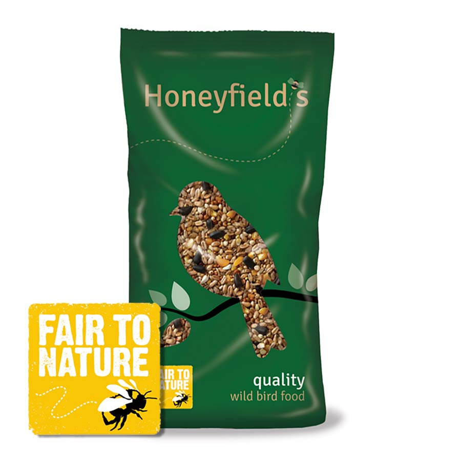Quality Wild Bird Food 12.6kg – Now Only £14.00
