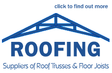 We manufacture roof trusses and floor joists, click for more information