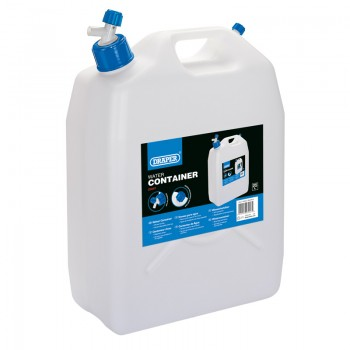 Water Container with Tap, 25L