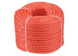 Polypropylene Rope (30M x 4mm)