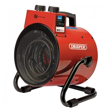 Electric Space Heater (2.8KW)
