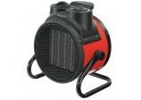 PTC Electric Space Heater, 6,800 BTU/2 kW