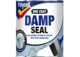 One Coat Damp Seal - 1L