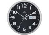 Supervisor Wall Clock - Black