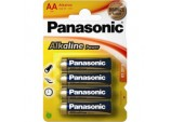 Alkaline - AAA Pack 4