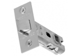 Tubular Latch - 75mm