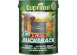 Ducksback 5L - Silver Copse