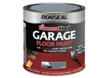 Diamond Hard Garage Floor Paint 5L - Slate