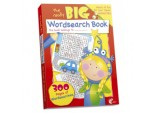 Wordsearch Book - 300 Pages