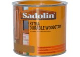 Extra Durable Woodstain - Ebony - 500ml