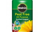 All Purpose Peat Free Compost - 50L