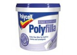 Fine Surface Polyfilla - 500g Tub
