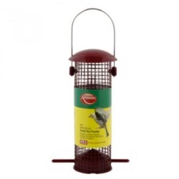 Wild Birds Nut Feeder - Small