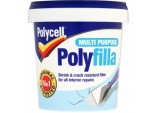 Multi Purpose Polyfilla - 1kg - Ready Mixed