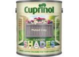 Garden Shades 1L - Muted Clay