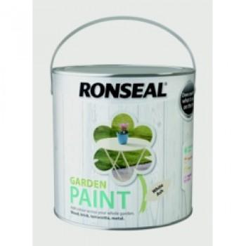 Garden Paint 2.5L - White Ash