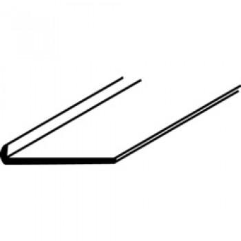 Hockey Stick White S - 19mm x 8ft