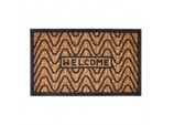 Rubber And Coir Mat - 75x45
