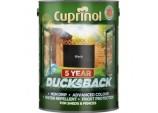 Ducksback 5L - Black