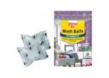 Moth Balls - 10 Balls