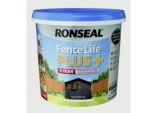 Fence Life Plus 5L - Tudor Black Oak