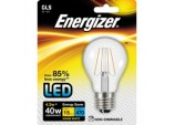 Filament LED GLS 470lm E27 Warm White ES - 4.3w