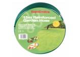 Reinforced Garden Hose - 15m