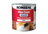 One Coat Wood Primer & Undercoat - 2.5L