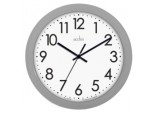 Abingdon Wall Clock 25<br>5cm - Grey