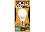 LED A60 470lm Opal 6w - E27 2700k