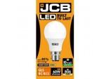 LED A60 806lm Opal 10w - B22 2700k