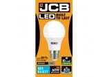 LED A60 806lm Opal 10w - E27 6500k