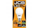 LED A60 806lm Opal 10w - B22 6500k