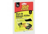 Rat & Mouse Killer Grain - 6x25g