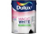 Magic White Silk 5L - Pure Brilliant White